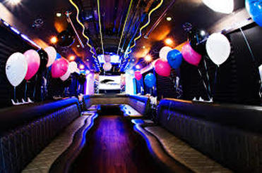 best birthday Limo Party Bus company kitchener