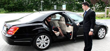 corporate car services in kitchener