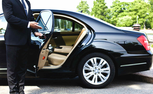best limo service kitchener waterloo