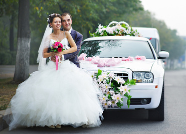 Wedding Limousine Service kitchener