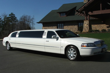 kitchener Quinceanera Limo